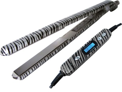 Corioliss C2 Platinum Zebra Hair Straightener