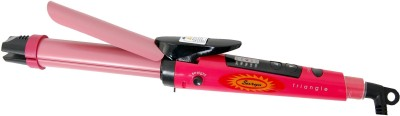 Surya nhc1818 Hair Straightener (Pink)