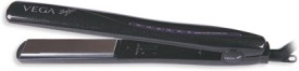 Vega VHSP-01 Hair Straightener - Black