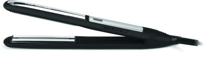 Corioliss iRed Titanium Infra-red Technology Professional Salon Styling Hair Straightener (Black)