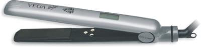 Vega VHSH-05 Hair Straightener (Silver)
