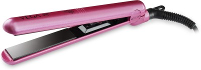 Vega Flair VHSH-01 Hair Straightener (Pink)
