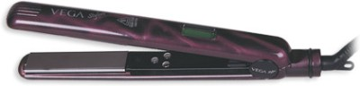 Vega VHSP-02 Hair Straightener (Brown)