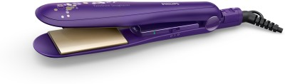 Philips HP8318/00 Hair Straightener (Purple)