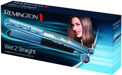 Remington S7200 E51 Wet 2 Hair Straightener