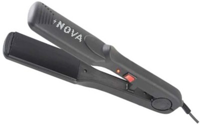 Nova NHS-3. Hair Straightener (Black)