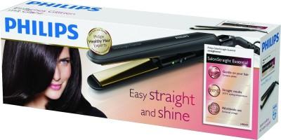 Philips HP8309 Hair Straightener (Black)