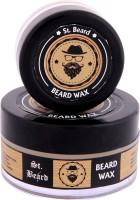 St. Beard Moustache And Beard Wax Hair Styler