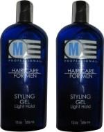 Salon Grafix Hair Styling Salon Grafix M Professional Care, Gel Light Hold Hair Styler