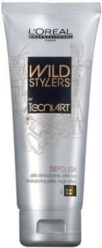 L'Oreal Paris Hair Styling L'Oreal Paris Professionnel Tecni Art Depolish Destructuring Paste Hair Styler