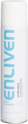 Buy Enliven Pro-V Ultra Hold Hair Spray Hair Styler: Hair Styling