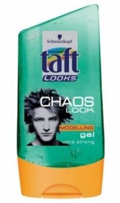 Schwarzkopf Professional Hair Styling Schwarzkopf Professional Taft Chaos Look Gel Hair Styler