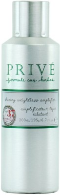 Prive Formule Aux Herbes Hair Styling Prive Formule Aux Herbes Shining Weightless Amplifier Hair Styler