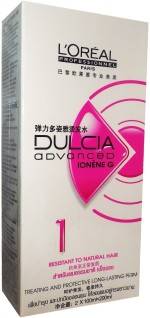 Loreal Hair Care Loreal Loreal Dulcia Advance Hair Styler