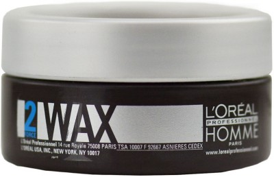 L 'Oreal Paris Hair Styling L 'Oreal Paris Homme Wax Hair Styler