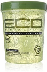 Ecoco Hair Styling Ecoco Eco Style Gel Olive Hair Styler