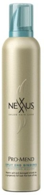 Nexxus Hair Styling Nexxus Promend Bodifying Mousse Hair Styler