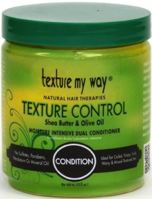 Texture My Way Hair Styling Texture My Way Moisture Intensive Dual Conditioner Hair Styler