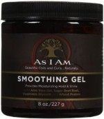 As I Am Hair Styling As I Am As I Am Smoothing Cream Hair Styler