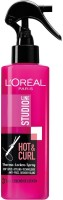 L'oreal Paris Hot & Curl Heat Protection Hair Styler