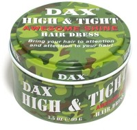 Dax Wax - High & Tight Awesome Shine Hair Styler