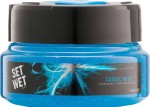 Set Wet Hair Styling Set Wet Hair Gel Casual Hold Hair Styler
