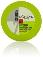 L'Oreal Paris Studio Line Invisi Fix Clean Sculpting Paste Hair Styler