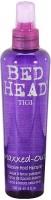 TIGI Bed Head Maxxed-Out Maximum Hold Hairspray Hair Styler
