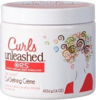 Organic Root Stimulator Curls Unleashed Take Command Curl Defining Creme Hair Styler
