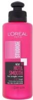Loreal Studio Line Hot & Sleek Heat Protecting Cream Hair Styler