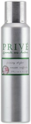 Prive Formule Aux Herbes Hair Styling Prive Formule Aux Herbes Foaming Styler Herbal Blend Hair Styler