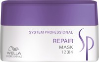 Wella System Professional Repair Mask For Damaged Hair (200 Ml)