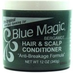 Blue Magic Blue Magic Bergamot Hair and Scalp