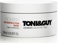 Toni & Guy Nourish Reconstruction Hair Mask: Hair Treatment