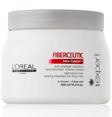 Loreal Fiberceutic Treatment For Thick Hair