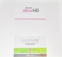Alembic Altris Hd - Hair Hue Therapy - Dark Brown (Pack Of 2) - 150gm Each (300 G)