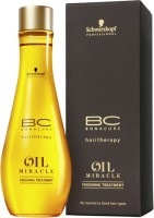 Schwarzkopf BC Oil Miracle Treatment (750 Ml)