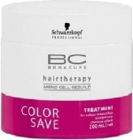 Schwarzkopf Professional Schwarzkopf Professional BC Color Save Treatment