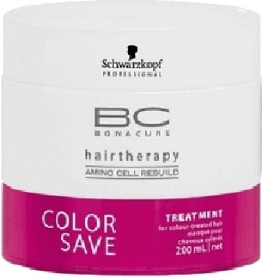 Schwarzkopf BC Color Save Treatment