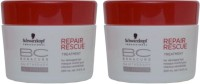Schwarzkopf Bc Repair Rescue Treatment (200 Ml) (Pack Of 2) (400 Ml)