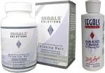 Segals Solutions Segals Solutions Supplement And Formula Combo