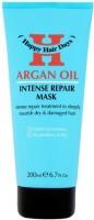 Happy Hair Days Argan Oil Intense Repair Mask (200 Ml)