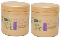Streax Pro Nutri Care Colour Radiance Masque (400 G)