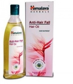 Himalaya Anti-Hair Fall Hair Oil ? 3 Quantities - 100 Ml