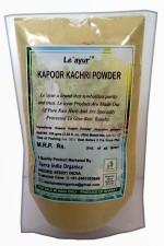 Le'ayur Kapoor Kachari Or Kapur Kachli Powder