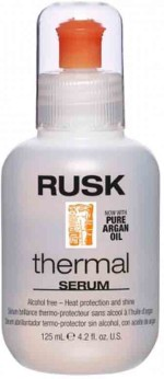 Rusk Thermal Alcohol Free