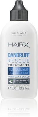 Oriflame Sweden Oriflame Sweden Hairx Dandruff Rescue Treatment