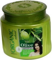 Shape N Style Olive Hair Spa Treatment Cream (680 G)