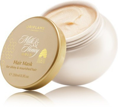 Oriflame Sweden Oriflame Sweden Milk & Honey Gold Hair Mask