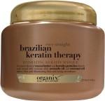 Organix Ever Straight Brazilian Keratin Therapy